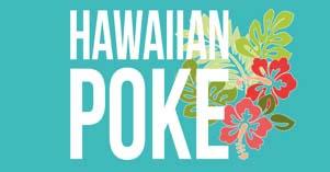 Hawaiian Poké